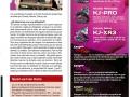 Interview Magazine Cuerpo y Mente (Argentine)