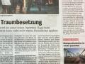 Der Graf Von Luxemburg - WAZ Duisburg Zeitung (Germany)