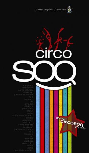 Circo SOQ